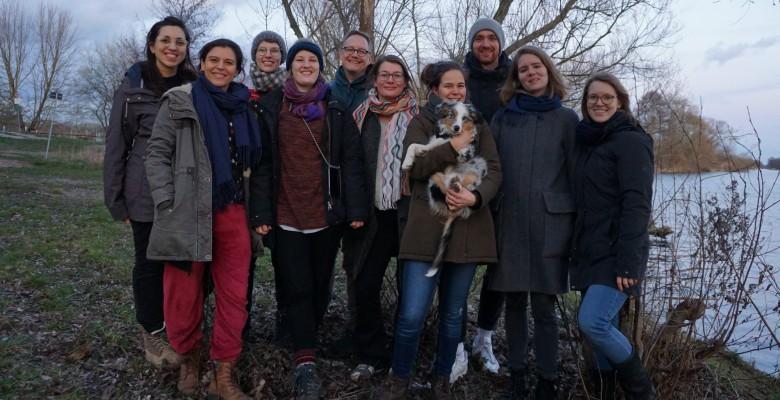 kein Abseits!-Teamtage in Brandenburg