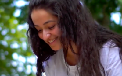 Trifolio: Unsere Selfie-Queen setzt ihre vielseitigen Talente für den Kiez ein
