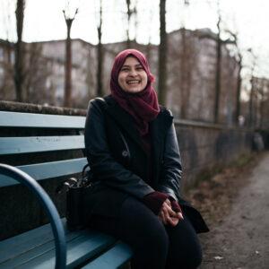 Eine Jubiläumsgeschichte: Das erste Mentee-Kind erzählt von ihren Erfahrungen