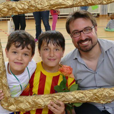 Eine prägende Zeit – Nicolas' Erfahrungen als Mentor