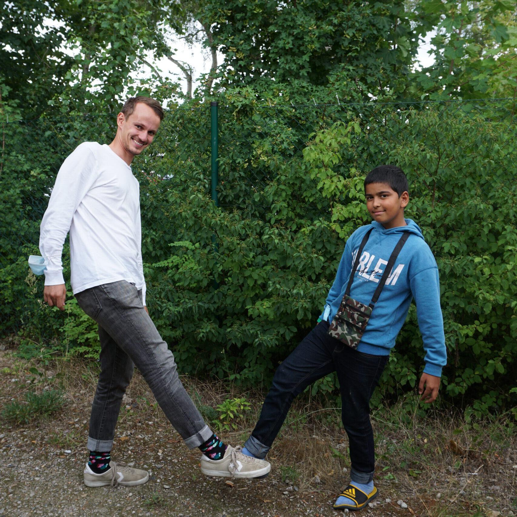 Mentoring in Lichtenberg