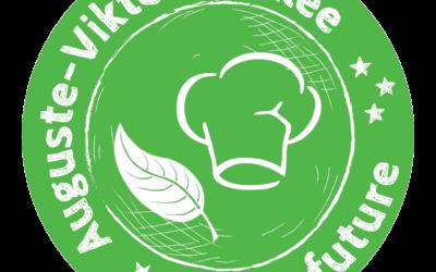 Nachhaltiges Kochbuch der Initiative MBO for future